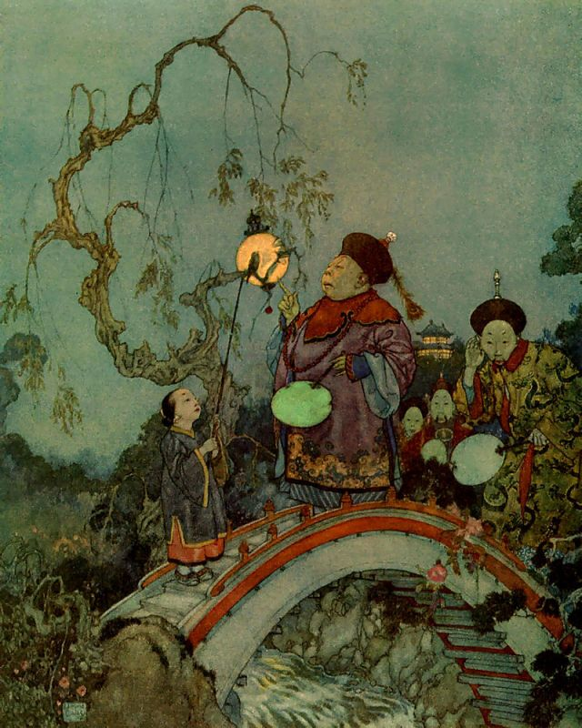 Edmund_Dulac_-_The_Nightingale_1
